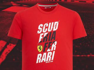 2019 Formula 1 Fanwear