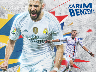 Bleacher Report - The Ghost Of Karim Benzema