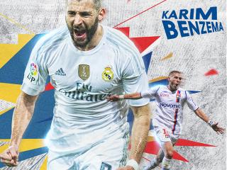 Bleacher Report - The Ghost Of Karim Benzema