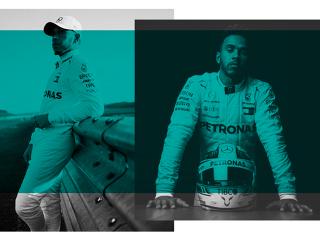 Mercedes-AMG F1 Webstore