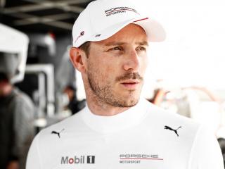 Puma Porsche Motorsport GT Team Cap 2019